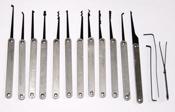 Las herramientas de los profesionales de la seguridad también a tu alcance